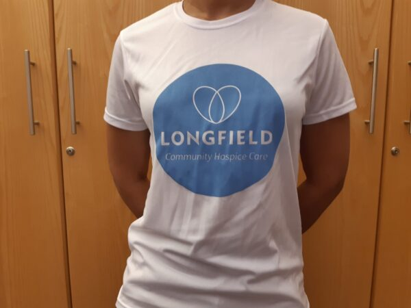 Front image of t-shirt