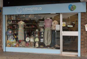 Tuffley Shop Front