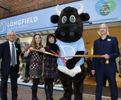 Longfield shop opening