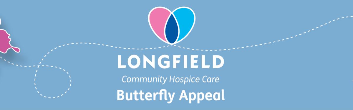 Longfield's Butterfly Appeal